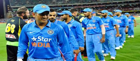 India vs Australia 2018-19 tour schedule announced (Image via BCCI.TV)