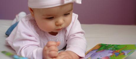 La importancia de la lectura en la etapa infantil - redcenit.com