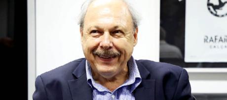 Peres disse que Rodrygo não esta à venda.