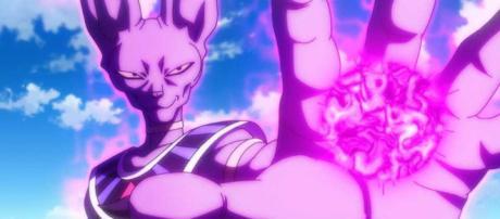 ¿Que pasaría si Beerus se enfrenta a Thanos?
