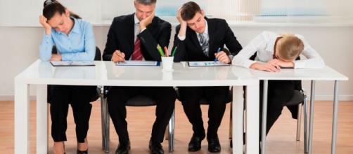 3 causas de la falta de motivación en la empresa - Activa Talento - activatalento.com