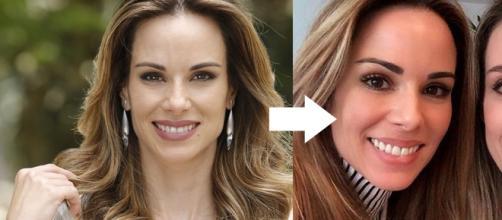 A semelhança entre elas chamou a atenção (Foto - Reprodução/Instagram)