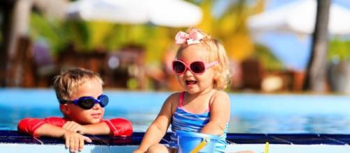 Afuera hace calor y adentro se aburren: qué hacer con los chicos ... - clarin.com