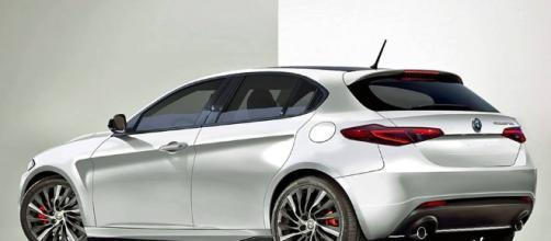 Alfa Romeo Giulietta 2019: sarà questo il suo aspetto? | Cars - pinterest.com