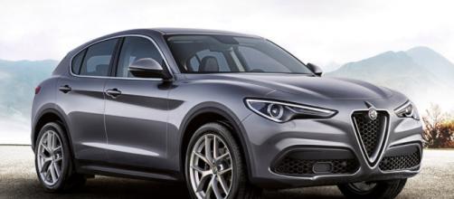 Alfa Romeo Stelvio First Edition, ya a la venta el primer SUV de ... - autopista.es