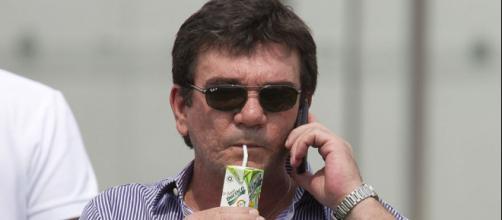 Andrés Sanchez confirma favoritismo e volta à presidência do ... - com.br