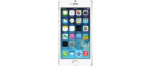 Apple iPhone 5s (16GB, Gold) - Kogan.com - kogan.com