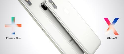 Aquí está el iPhone X Plus de 6.7 pulgadas que siempre quisiste - Imágenes del concepto - wccftech.com