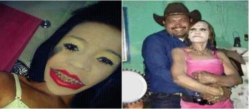 As mulheres que erraram feio na maquiagem