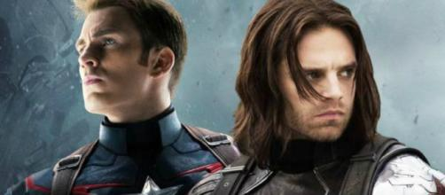 Avengers: Infinity War Directors Seemingly Tease Bucky Becoming ... - wegotthiscovered.com