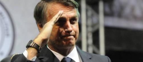 Bolsonaro vence Marina só com votos femininos