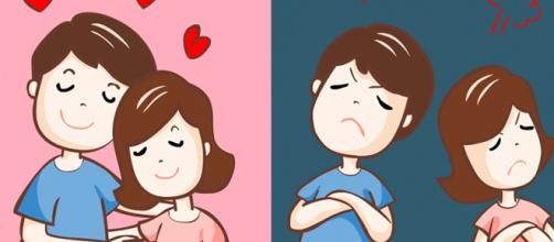 Cada signo tem uma forma diferente de amar