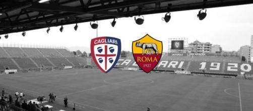 Cagliari-Roma: partita molto importante