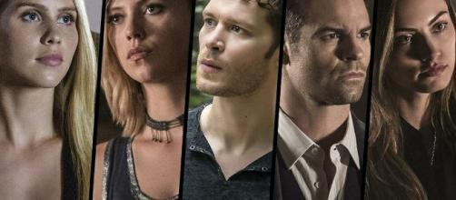 Confira 4 séries sobrenaturais da Netflix