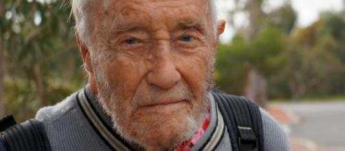 David Goodall dice adiós al mundo a sus 104 años