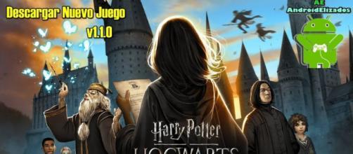 Descargar Harry Potter Hogwarts Mystery V1.1.0 [APK COMPLETO] Nuevo ... - eurekamusicvideos.com