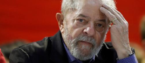 Dias Toffoli nega liminar a Lula
