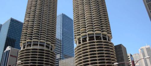 Documental sobre la construcción de las revolucionarias torres de Chicago en 1964