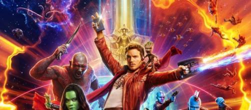El actor Chris Pratt confirmó que Guardianes de la Galaxia 3 se hará el próximo año
