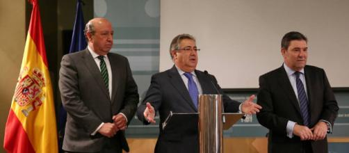 España registra por primera vez menos de 300 asesinatos en un año ... - elpais.com