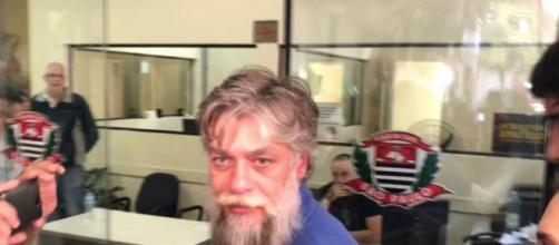 Fábio Assunção volta a se envolver em confusão com a polícia