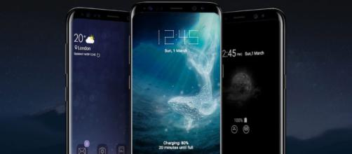 Galaxy S9 and Galaxy S9 Plus Specs Reveal 6GB RAM and 128GB ... - wccftech.com