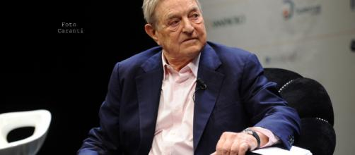 George Soros is pumping millions of dollars into local government races. - [Image by Niccolo Caranti | Via Flickr]