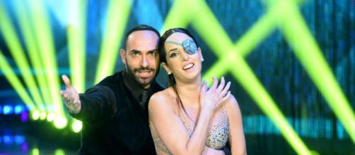 Gessica Notaro e Stefano Oradei conquistano la finale di Ballando con le Stelle ... - riminitoday.it