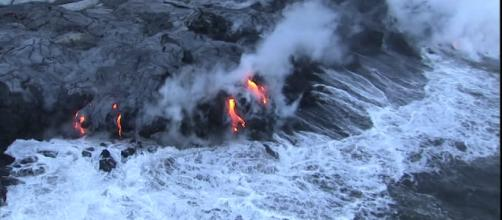 Grave eruzione sull'isola Hawaii | Framepool ... - framepool.com