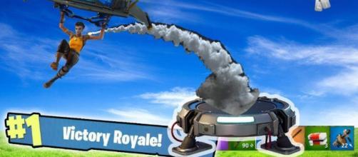 HILARIOUS TRICKSHOT GAME WINNING SHOTS!!! (Fortnite Battle Royale ... - pinterest.es
