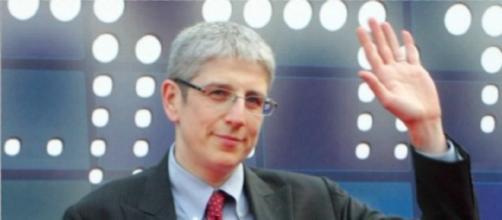 Il popolare giornalista Mario Giordano