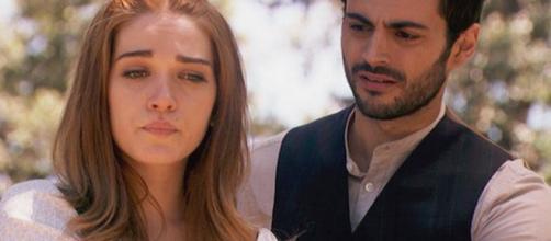Il Segreto, giugno 2018: Julieta spezza il cuore di Saul