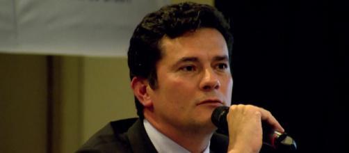 Juiz federal Sergio Moro, responsável pela Lava Jato