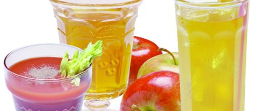 Los zumos, salud líquida — DSalud - dsalud.com