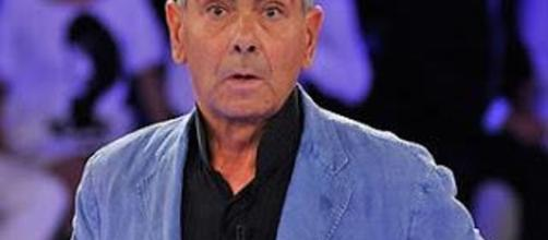 Luca Giurato: 'Albano Carrisi è un burattinaio'