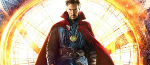 Marvel: Secuencia inédita de Doctor Strange, la película de Marvel ... - elpais.com