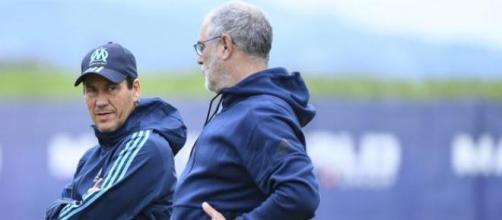 Mercato : l'OM garde en vue cette recrue de Premier League !