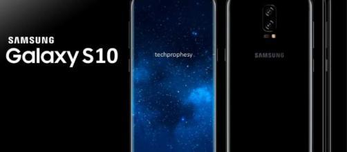 Noticias y rumores de Samsung Galaxy S10 - abijita.com