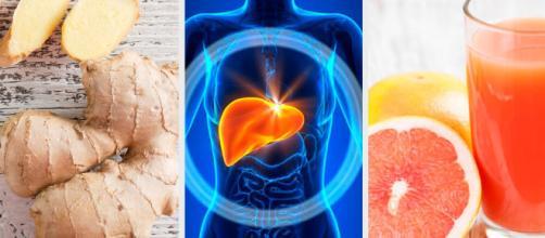 Qué debo comer si tengo un hígado graso - Mejor con Salud - mejorconsalud.com