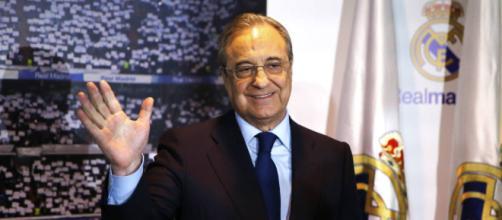 Real Madrid: Florentino Pérez busca gangas en el mercado: un ... - elconfidencial.com
