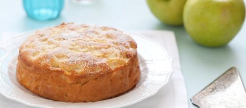 Ricetta Torta di mele soffice - Cucchiaio d'Argento - cucchiaio.it