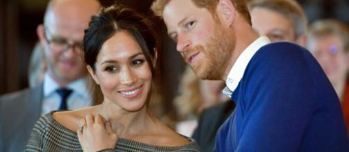 Il matrimonio reale di Harry - aol.com