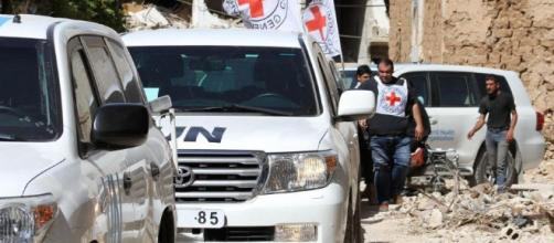 Secuestran en Somalia a enfermera alemana de la Cruz Roja - televisa.com