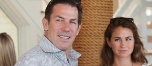 The Thomas Ravenel from a screenshot