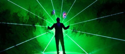 Upgrade della sicurezza oggi possibile con le lenti a contatto laser