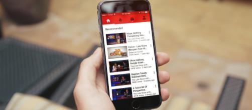 YouTube está lanzando lentamente un mensajero en la aplicación - waxnasbc.com