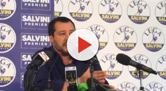 Governo, Salvini: intesa con M5s fino a dicembre, novità su pensioni e fisco