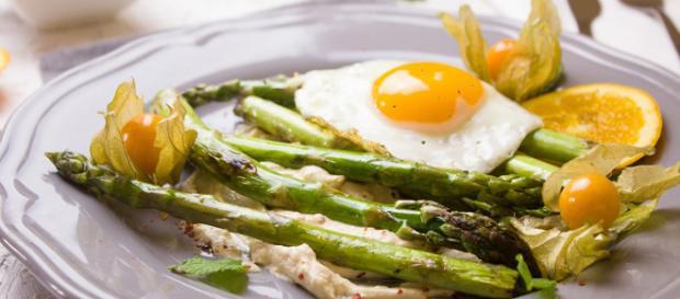4 Formas originales de cocinar espárragos trigueros ... - hosteleriasalamanca.es