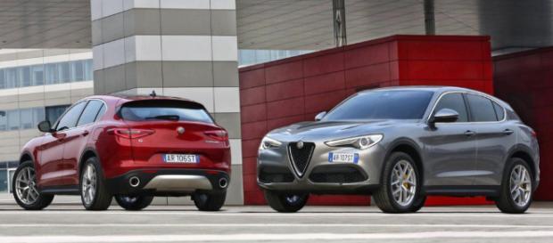 Alfa Romeo Stelvio, ya en los concesionarios   Pistonudos - pistonudos.com