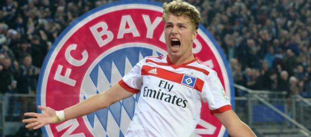 Bayern: szupertehetség érkezik Münchenbe a nyáron? - NSO - nemzetisport.hu